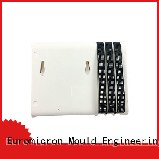 Euromicron Mould injection electronic housing wholesale for andon electronics
