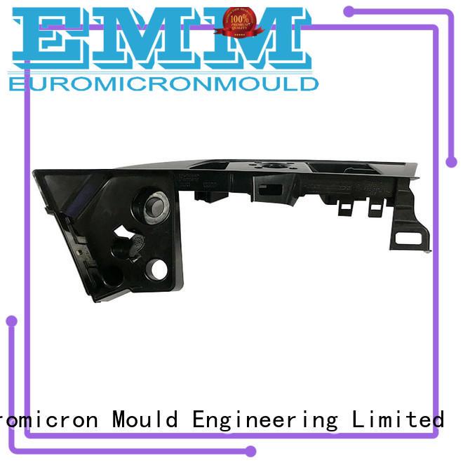 Euromicron Mould OEM ODM auto parts mould source now for merchant