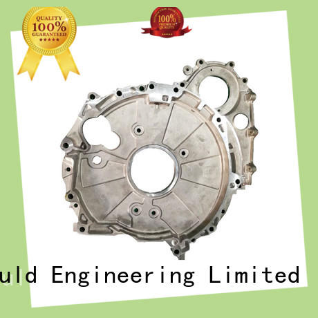 tee auto parts die casting innovative product for auto industry Euromicron Mould