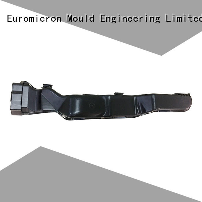 Euromicron Mould OEM ODM overmolding parts source now for businessman