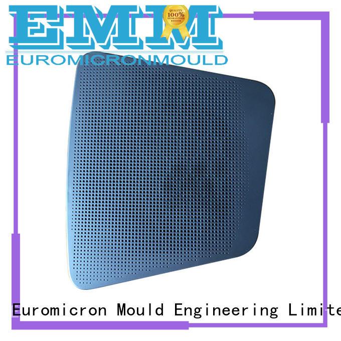 Euromicron Mould buckle car door molding source now for businessman