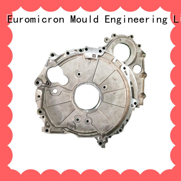 Euromicron Mould die cast auto export worldwide for global market