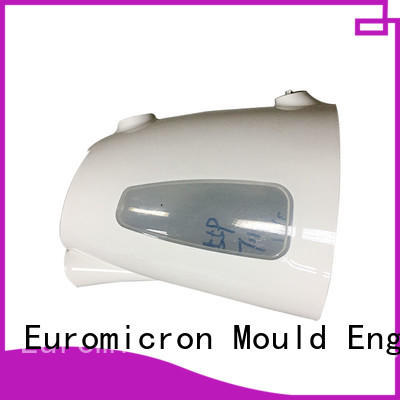 Euromicron Mould new molded plastics request for quote for home
