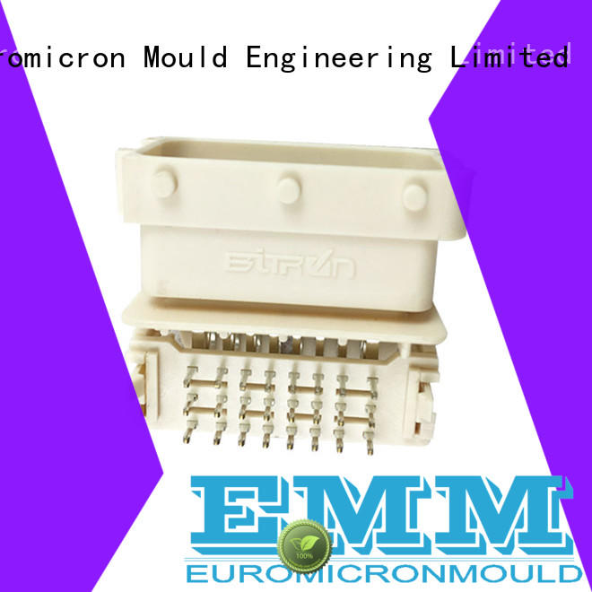 Euromicron Mould stb plastic enclosure manufacturer for andon electronics