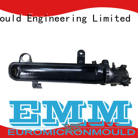 Euromicron Mould OEM ODM plastic injection parts tank for businessman