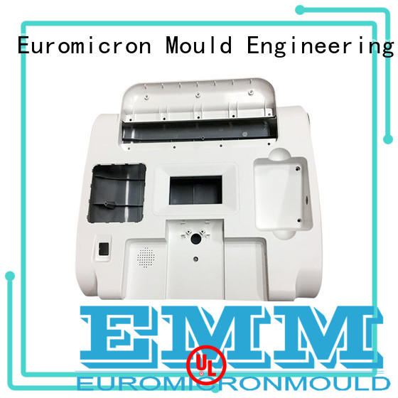 Euromicron Mould analyzer medical device parts manufacturer for trader