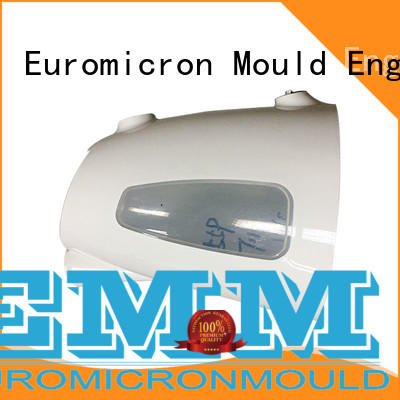 sturdy construction plastic injection mould design awarded supplier for home application