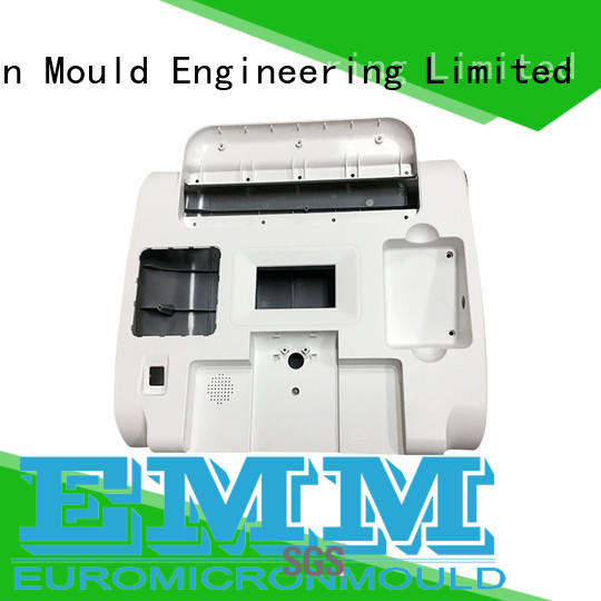 Euromicron Mould revolutionary medical molding supplier for merchant