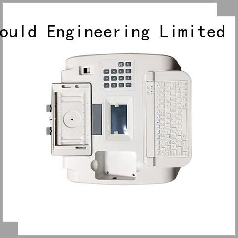 Euromicron Mould shell medical o supplier for businessman