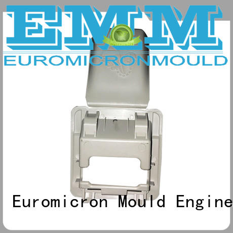 Euromicron Mould door auto parts company one-stop service supplier for businessman