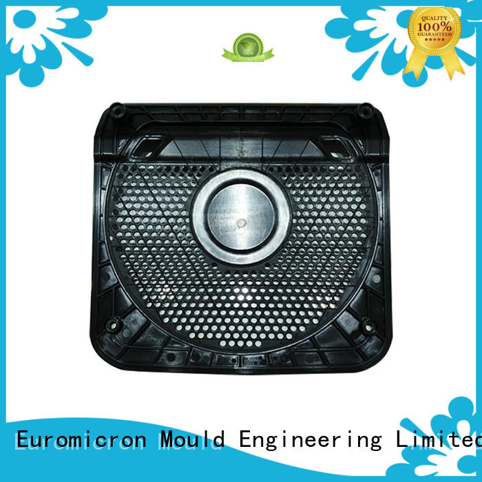 Euromicron Mould OEM ODM car moldings harness for businessman