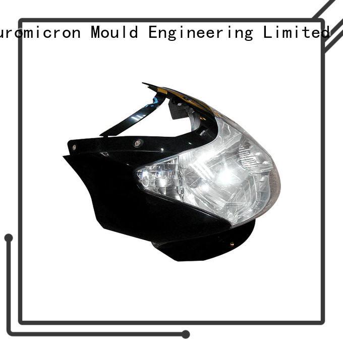 Euromicron Mould qiantu automobile de privat source now for businessman