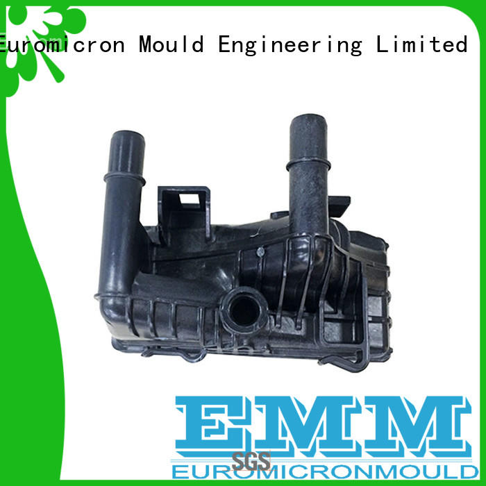 Auto tank of the automobile component made nylon resin
