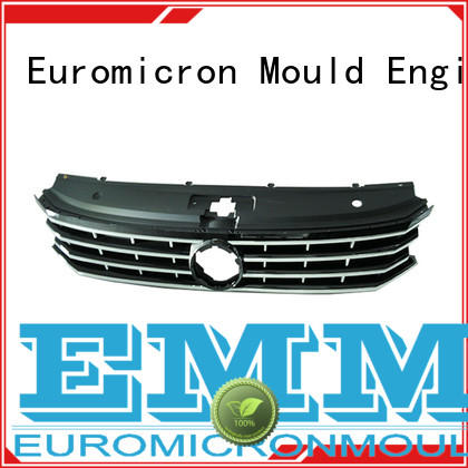 Euromicron Mould motorcycle automotive plastics renovation solutions for trader
