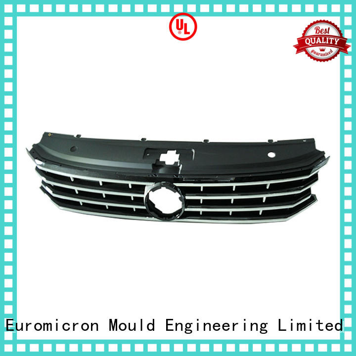Euromicron Mould OEM ODM auto parts factory strips for businessman