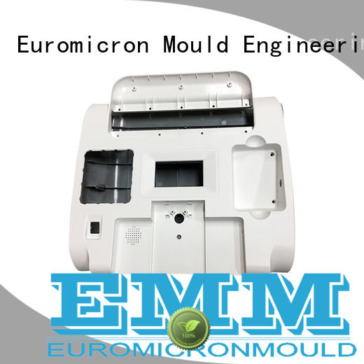 Euromicron Mould top quality medical equipment parts from China for businessman