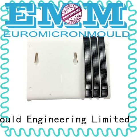 electronics plastic enclosure box wholesale for andon electronics Euromicron Mould