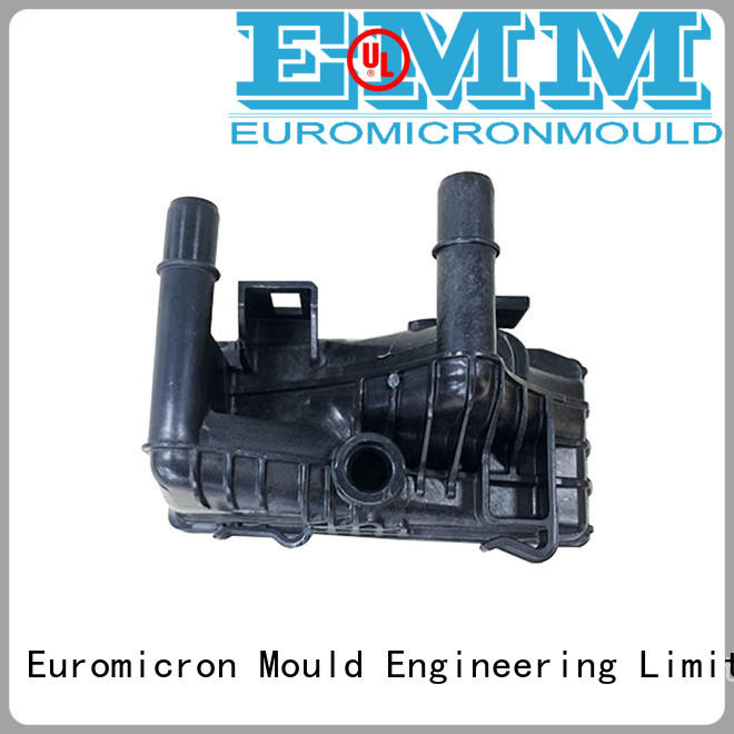 Euromicron Mould stereo auto parts factory one-stop service supplier for merchant