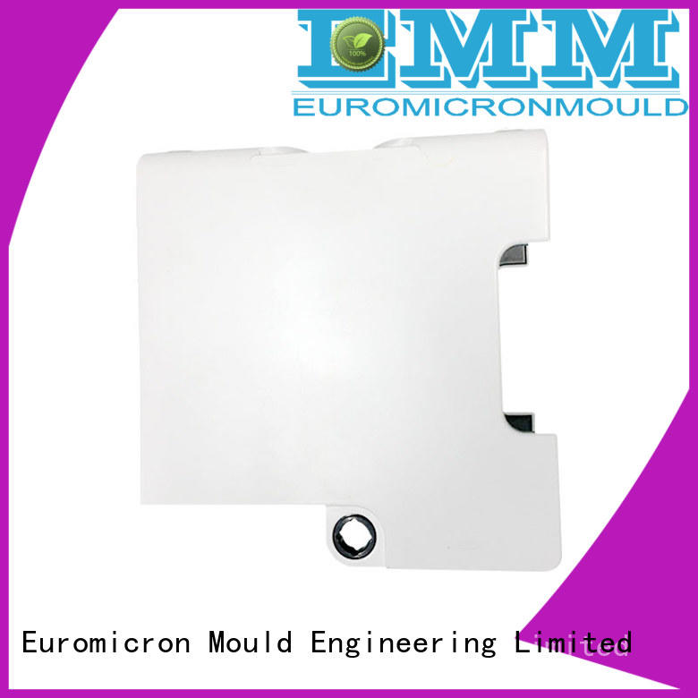 Euromicron Mould trade assurance medical spare parts manufacturer for medical device