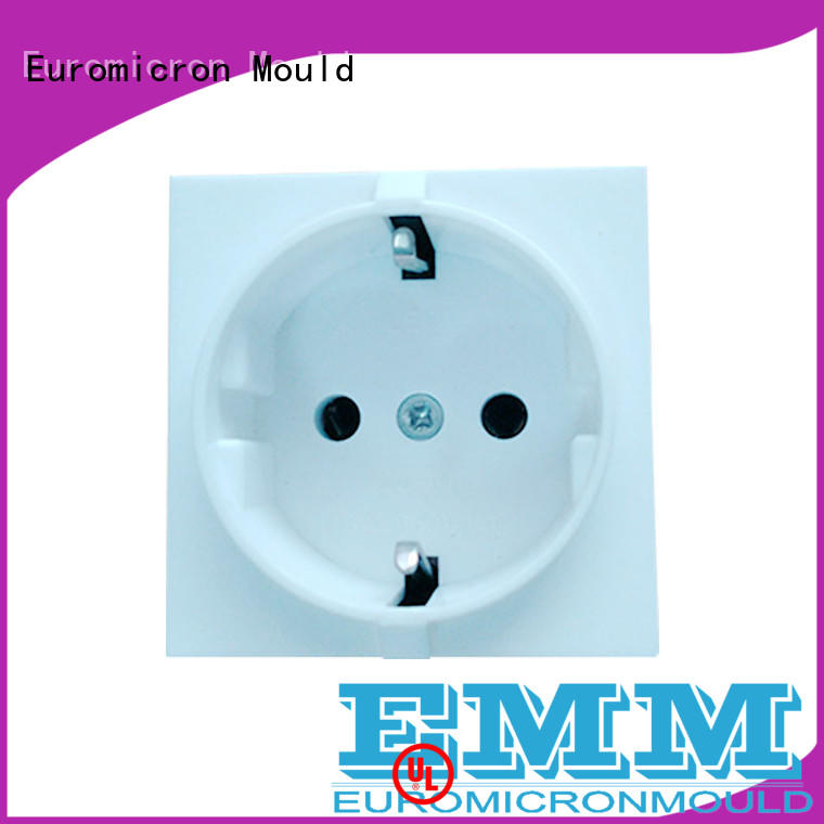 Euromicron Mould Brand stb electronics precision molded plastics product supplier