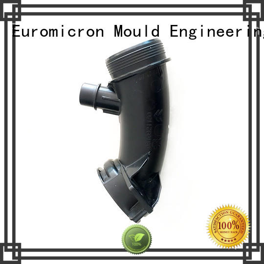 intake box injection auto parts Euromicron Mould Brand