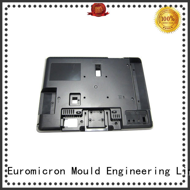case injection molding companies toner Euromicron Mould company