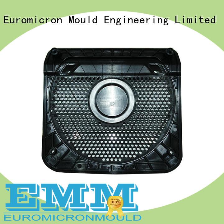 Euromicron Mould OEM ODM auto parts fair one-stop service supplier for merchant