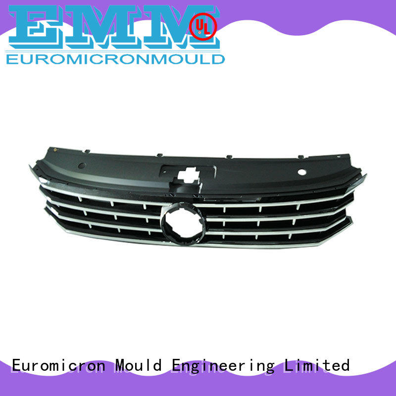 Euromicron Mould stereo car body parts renovation solutions for merchant