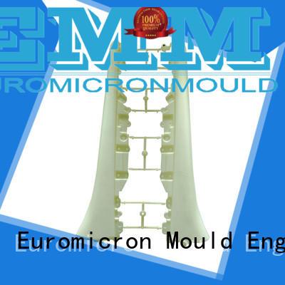 Euromicron Mould OEM ODM automobile suchen renovation solutions for businessman