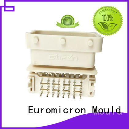 electrommunication electronicmmunication connector electronic parts precision Euromicron Mould Brand