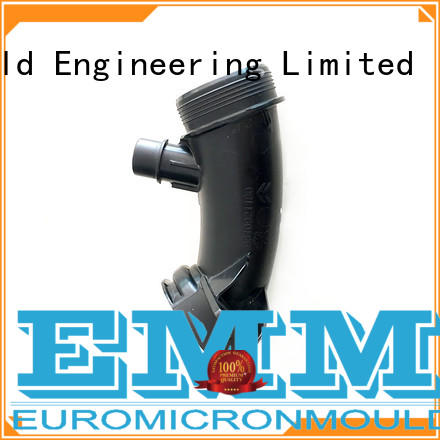 Euromicron Mould automobile auto parts mould one-stop service supplier for businessman