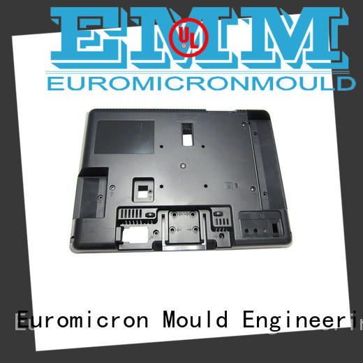 Euromicron Mould new plastic parts bulk purchase for home application
