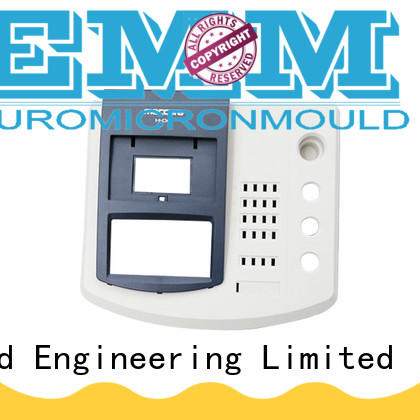 Euromicron Mould siemens medical device parts manufacturer for medical device