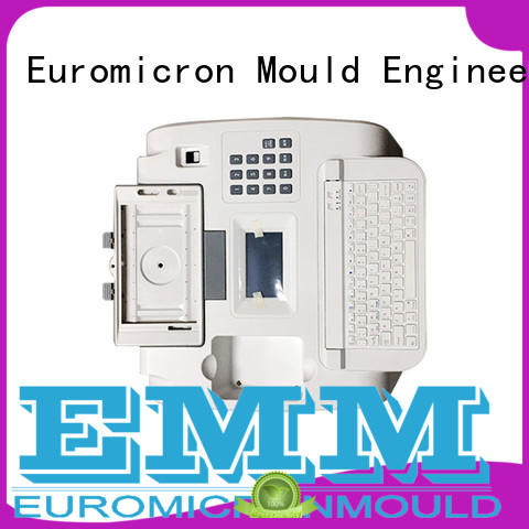 revolutionary medical plastic injection molding manufacturer for hospital Euromicron Mould