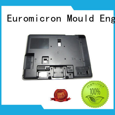 kettle exprot injection molding companies Euromicron Mould Brand