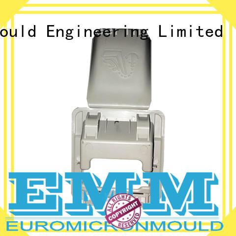 Euromicron Mould OEM ODM automotive injection molding companies qiantu for merchant