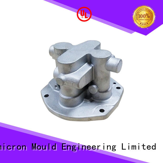 Euromicron Mould great price aluminum car parts manufacturers innovative product for global market