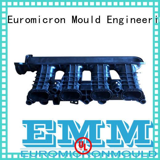 OEM ODM car moulding parts one-stop service supplier for trader
