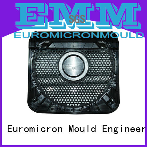 Euromicron Mould speaker auto parts company one-stop service supplier for businessman