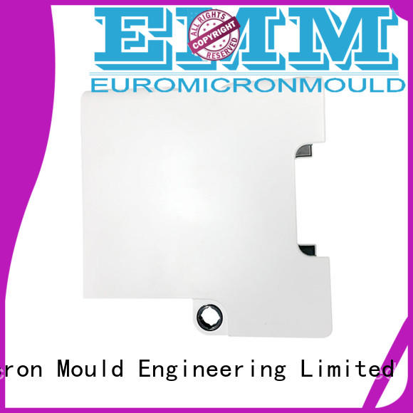 Euromicron Mould shell medical device parts supplier for trader