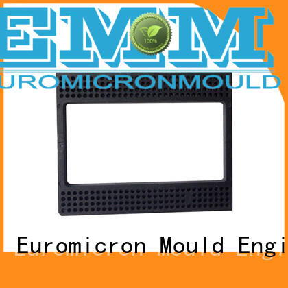 Euromicron Mould quick delivery electronic housing customized for electronic components