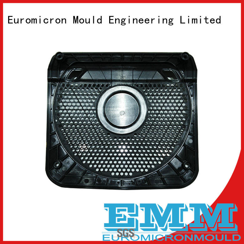 Euromicron Mould OEM ODM automobile parts one-stop service supplier for trader