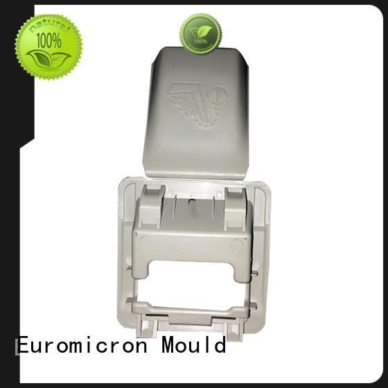 injection auto parts loudspeaker Euromicron Mould Brand car moulding
