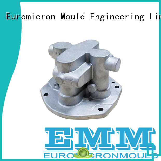 auto die casting injection export worldwide for auto industry