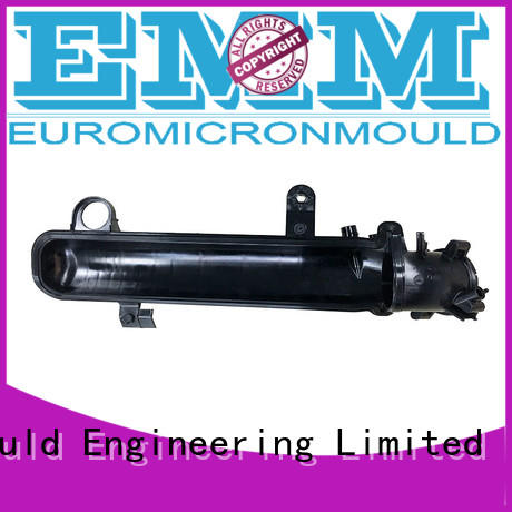 Euromicron Mould OEM ODM germania automobile one-stop service supplier for merchant