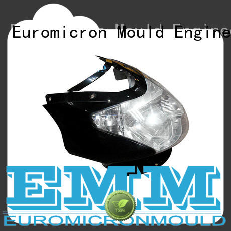 grid automotive plastic components renovation solutions for trader Euromicron Mould