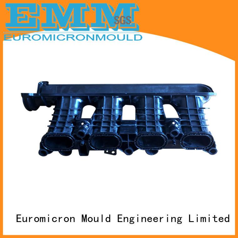 Euromicron Mould wiring automotive plastics source now for trader