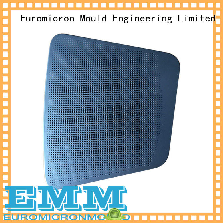 Euromicron Mould OEM ODM auto parts fair source now for businessman