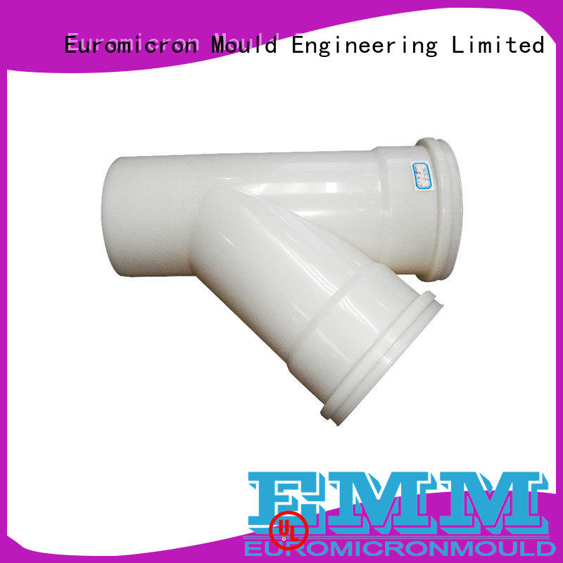 auto diecasting company parts for global market Euromicron Mould