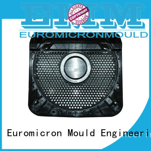 Euromicron Mould OEM ODM wagen automobile one-stop service supplier for trader